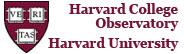 Logo for Harvard College Observatory