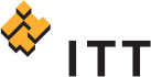 Logo for ITT