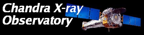 Chandra X-Ray Observatory (CXC)