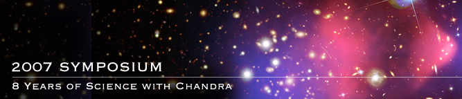Eight Years of Science with Chandra