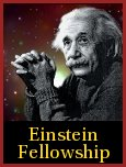 Einstein 		    Fellowship Application Open